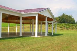 Brookmere's Pavilion